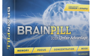 Brain Pill Coupon