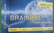 Brain Pill Coupon